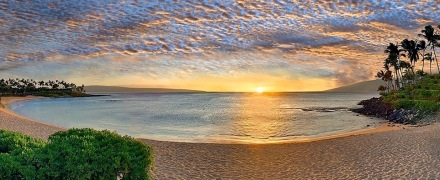 NKBR_Napili_Bay_Sunset