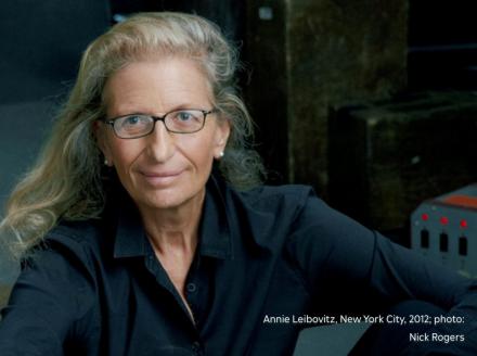 2015 SFMOMA Contemporary Vision Award Honoring Annie Leibovitz